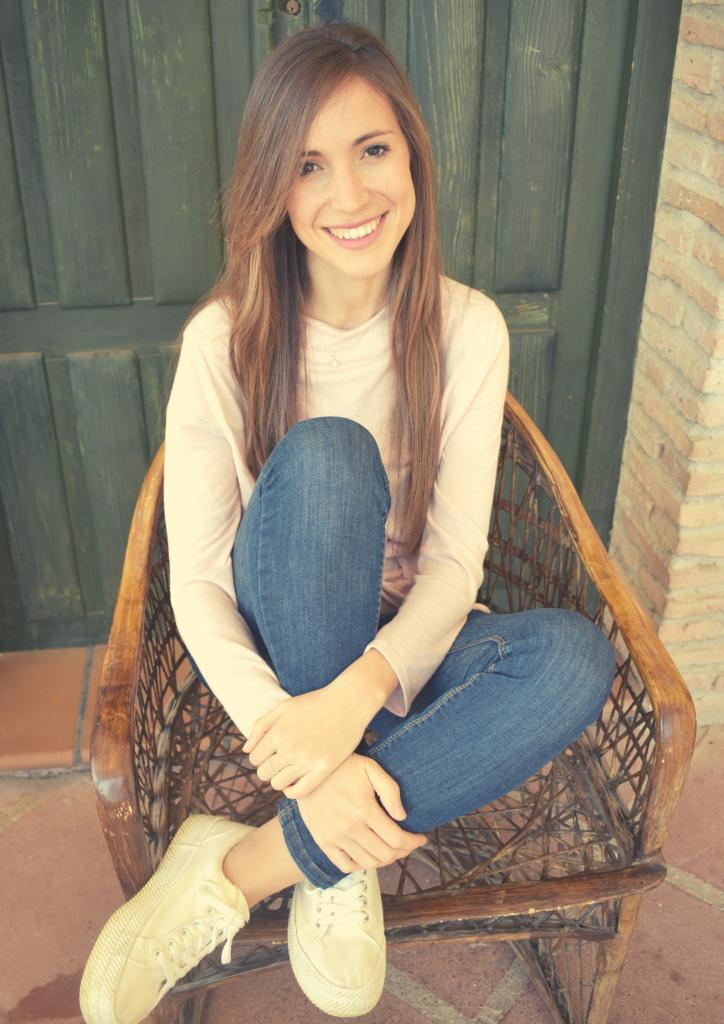 Pilar María
